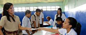 Becas SEIEM para estudiantes