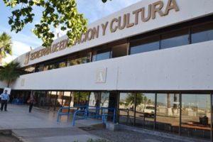 SEC - Secretaría de Educación y Cultura